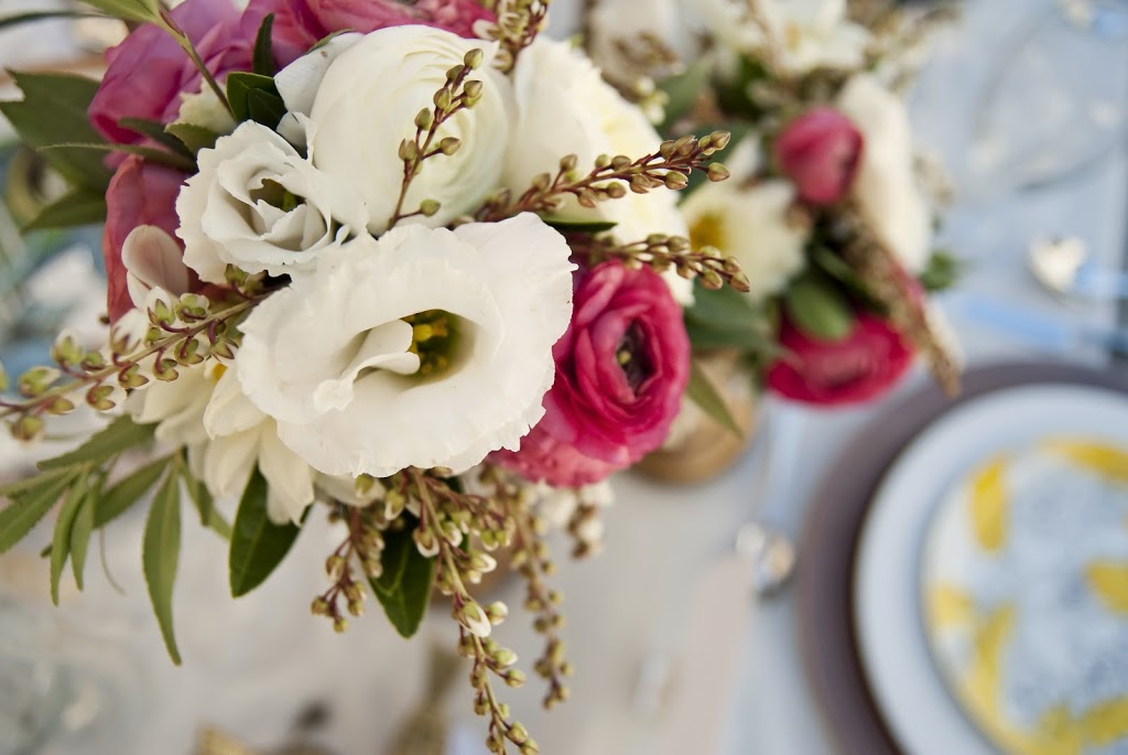 Jane Austen Inspired Wedding Shoot