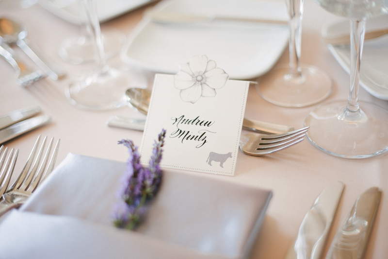 Summer Wedding: Colleen & Andrew | Calhoun Beach Club
