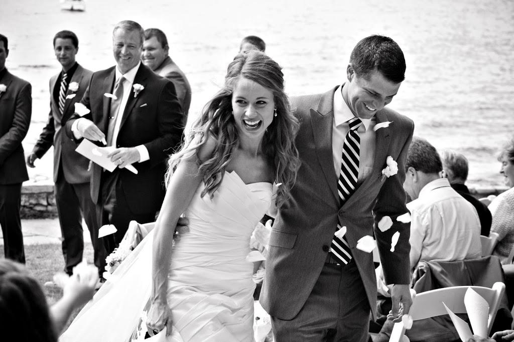 Door County Summer Wedding:  Mykala & Nate