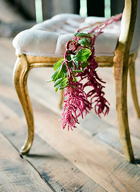 Birch Hill Barn Inspiration Shoot<br>  Featured on Style Me Pretty